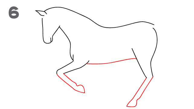 crtanje-konja-slika-6