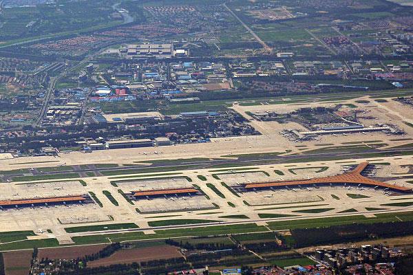 peking-aerodrom