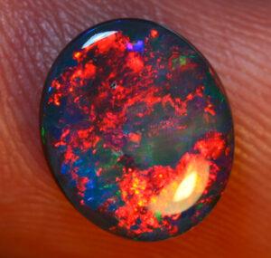 Crni opal