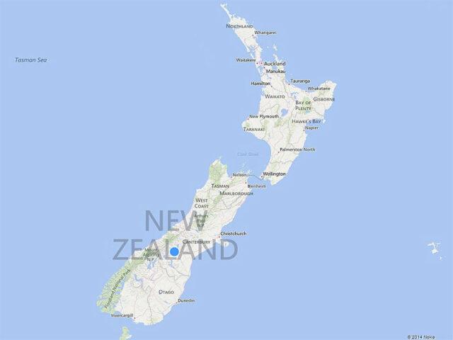 novi-zeland-mapa