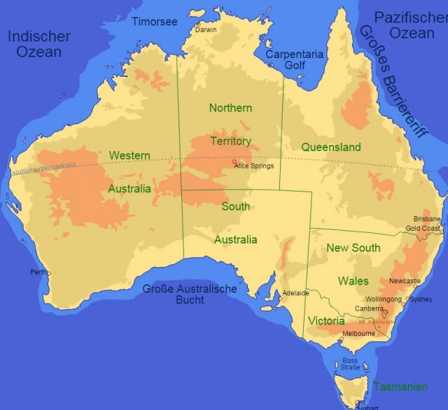australija-karta