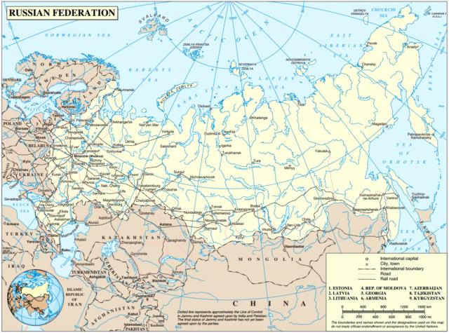 ruska-federacija-mapa