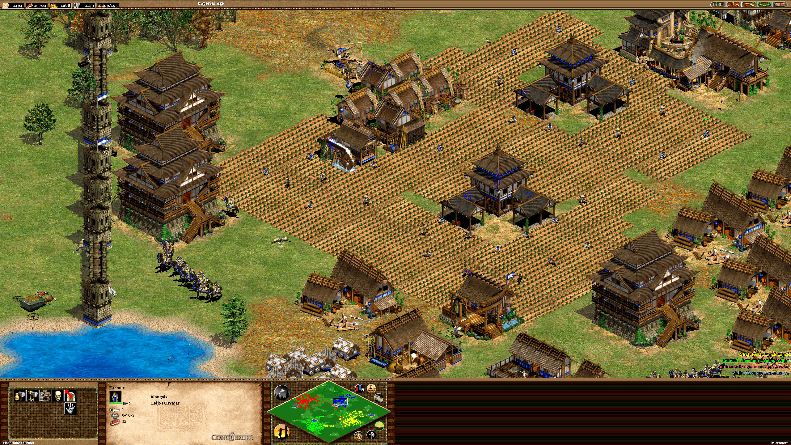 Age of empires 2 hd screen resolution patch