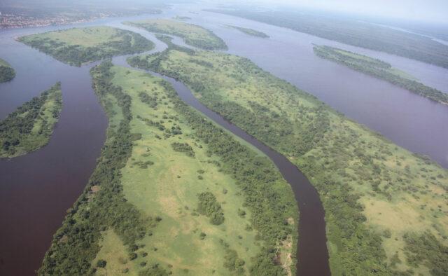 reka-kongo