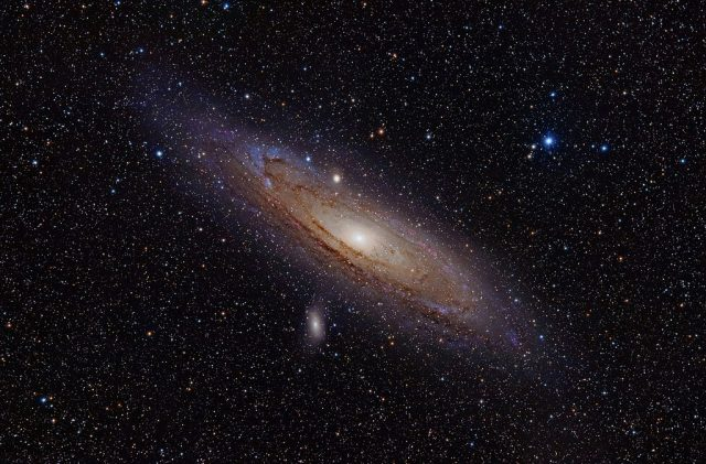 galaksija-andromeda