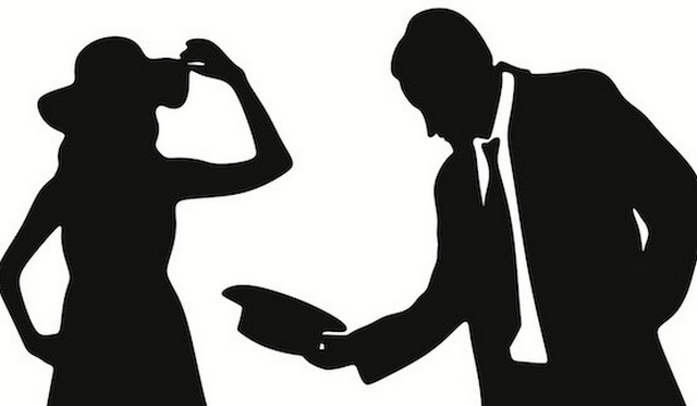 Bonton - pravila lepog ponašanja - Sveznan